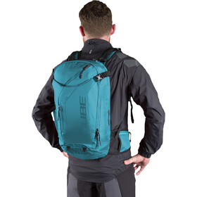 Cube Edge Trail Rygsæk 16L, blue